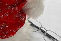 Organisation de Noël / Des #astuces, des #conseils pour #organiser Noël et les fêtes de fin d'année. A retrouver aussi sur www.jorganisemonquotidien.com  #noel #fetes