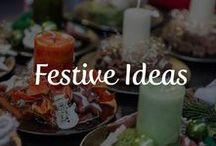 Festive / Festive Feet All Year Long