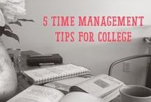 Study Tips / Check out these tips to help make your studying more effective!