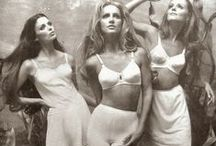 100 Years of the Bra / 100 years since the invention of the bra
