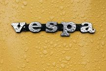 Vespa ⚓️
