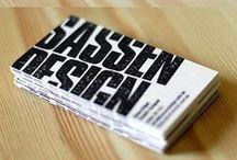 Typographic / Selección de tipografías e ideas relacionadas.