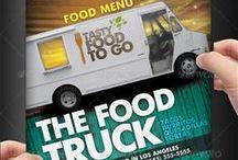FoodTrucks&Menú