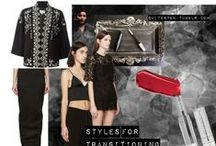 Fashion & Style Blogs