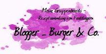 Blogger - Burger & Co.