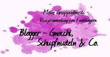 Blogger - Gnocchi, Schupfnudeln & Co.