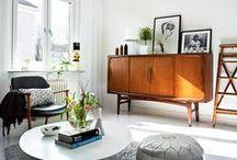 Living Room / by Zenon Ziembiewicz