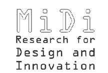 MiDi Master en Investigación para el Diseño y la Innovación