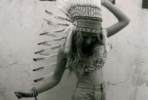 Topanga feathers