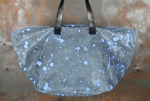 INK ▼ SAISEI BAGS / ALL MY INK