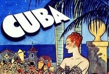 Cuba / by melissa sendek