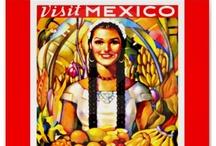 México / by melissa sendek