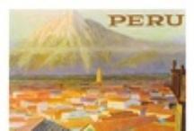 Perú / by melissa sendek