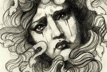 INK & ART