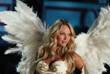 Candice Swanepoel / @angelcandice / Candice Swanepoel (born 20 October 1988) is a South African model best known for her work with Victoria's Secret. In 2012, she came in 10th on the Forbes top-earning models list.