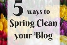 Blogging Articles & Info / Helpful hints and tips about blogging for bloggers.