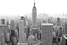 The Big Apple / New York, New York