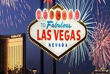 Sin City / Las Vegas, Nevada