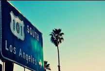 The City of Angels / Los Angeles, California