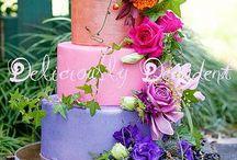 Beautiful Cakes !