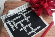 Crossword Theme