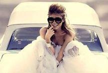 Mietwagen für die Hochzeit / Bei Sixt finden Sie das passende Auto für jede Gelegenheit - auch für den schönsten Tag im Leben ♥