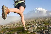 Course en sentier / Trail Running