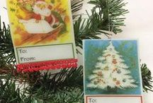 Seasonal / Crafty Ideas to inspire your holidays - no matter what the season!