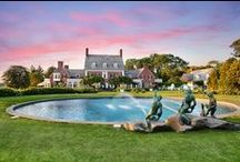 Welcome to Fairfield/Southport / Just a 50 minute train ride from New York City, this town of suburban-sophistication offers eight miles of stretching coastline along with a wealth of culture and community.