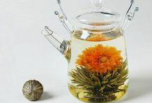 Tea makes everyting better !