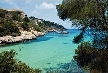 Auszeit mit dem Mietwagen auf Mallorca / Finden Sie bei Sixt den perfekten Mietwagen für das liebste Reiseziel der Deutschen, Mallorca. Wir zeigen Ihnen die Facetten der Insel und die schönsten Straßen.