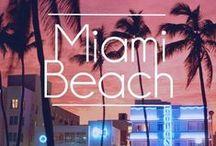 Miami Cruise mit Sixt / Die wunderschönen Strände in Miami, Miami Beach und Florida laden ein zu einer Tour mit dem Mietwagen von Sixt. Wir zeigen Euch Ausflugsziele und tolle Locations.