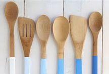 KITCHEN / Crafts for the kitchen