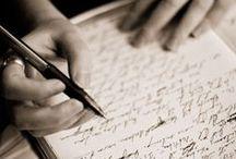 Writing Life / Life of a Writer
