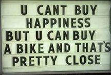 Bike Humor