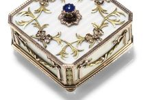 Faberge.