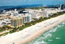 Miami / The Magic City.