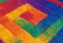 Crochet and Quilts !! / Crochet
