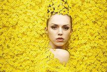 Yellow ☀☀☀