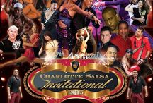 Charlotte Salsa Invitational 2015 / Come join us at our 7th Annual Charlotte Salsa Invitational 2015 (March 6-8) Get your Early bird Passes at: https://csi2015.eventbrite.com