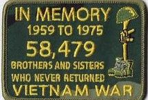 Vietnam War 1959-1975 / by Robert Bois le Duc