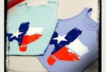 University of Texas Apparel @BH / University of Texas Apparel @ BookHolders