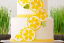 CAKE / fancy cakes