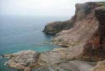 Newfoundland and Labrador scenery / Beautiful scenery from my home province of Newfoundland and Labrador.