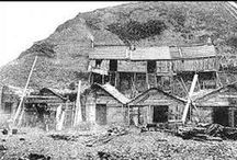 Old and Historic Photos of Newfoundland and Labrador / Old and Historic Photos of Newfoundland and Labrador. Many from the Western Newfoundland coast.