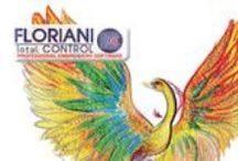 Floriani / At Ben Franklin Crafts we strive to keep you supplied with all your Floriani Machine Embroidery needs. We offer a wide range of accessories needed for your sewing or quilting project.
