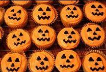 CUPCAKES - Halloween / Halloween Cupcakes