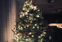 Holiday Cheer / Holiday Inspiration