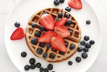 Brilliant Breakfasts / Shake Up Your Wake Up during Breakfast Week 24th-30th January 2016