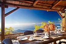 VILLA SELINI - Holiday Rental Villa in Pelion - Greece / Spacious home with spectacular panorama views! This house is 140m² & laid out in three levels & can easily accommodate 4 to 9 people!